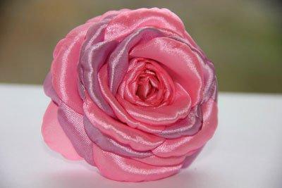 Мастер класс - роза