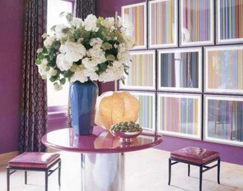 Комнатные цветы и фэн-шуй