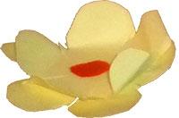 поделки из бумаги цветок