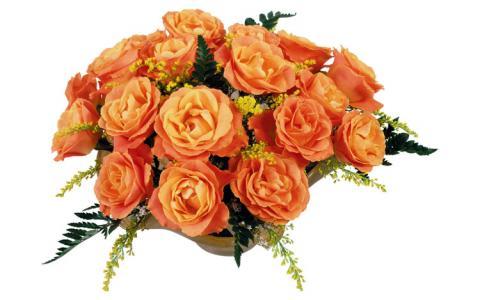 Букеты роз фото